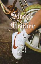 Street Menace | Oscar Diaz by wulfiejamie