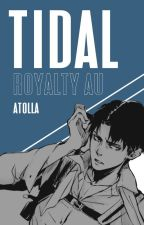 tidal (Levi x Reader) by atolla