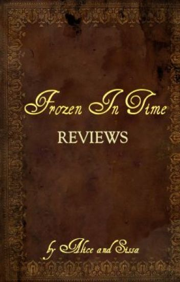 Frozen In Time - Book Reviews