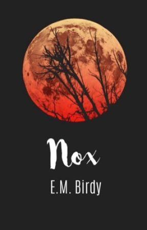 Nox by TeardropsAndSunshine