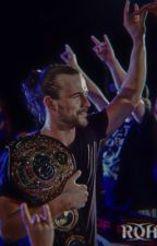 Across The Nation || ADAM COLE by marcelbarthel