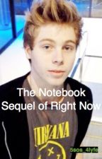The Notebook (sequel to Right Now)( Luke Hemmings ) by 5sos_4lyfe