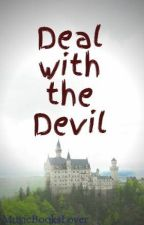 Deal with the Devil by MusicBooksLover