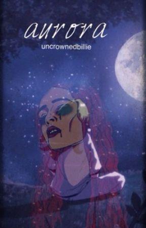 aurora by uncrownedbillie