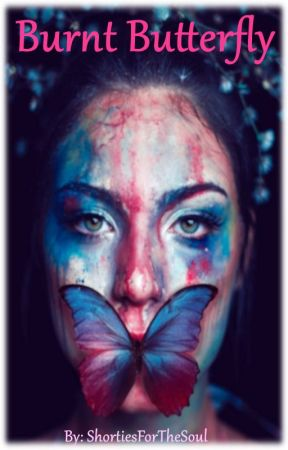 Burnt Butterfly by shortiesforthesoul