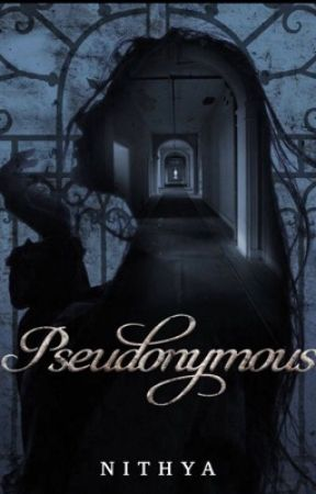 Pseudonymous by ofcreations