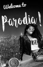 Welcome to Parodia by Nikaszko