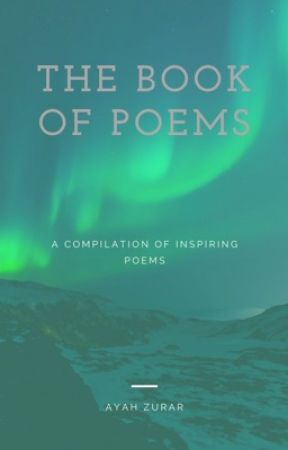 The Book of Poems by Ayah_Zurar