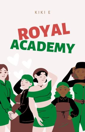 ROYAL ACADEMY by kitalent13