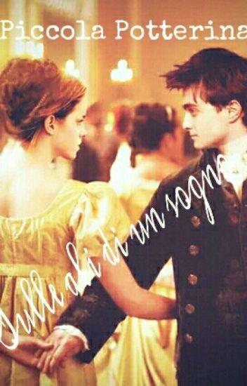 Harry Potter: sulle ali di un sogno