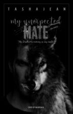The Unexpected Mate by xxTashaJeanxx