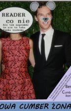 Nowa Cumberżona - Benedict Cumberbatch x Reader by MajaMajaBu