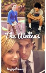 The Wellens by trippystories_