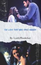 ShraMan FF: The Love That Was Once Hidden by lostinwanderlust
