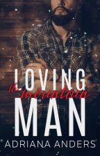 Loving the Mountain Man by AdrianaAnders