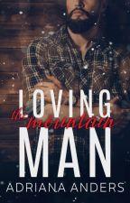 Loving the Mountain Man by AdrianaAnders