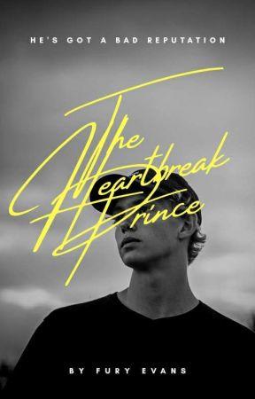 The Heartbreak Prince by archertypes