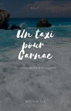 Un taxi pour Carnac by MelvinDia