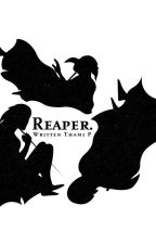 Reaper by ThamiPhakathi