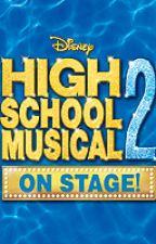 My Review on High School Musical 2: On Stage! by Icecream_27