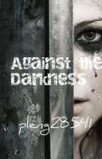 Against the Darkness (One Page Story) by pleng28541