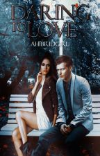 Daring To Love-Niklaus & Gemma- by YarlehyDeMikaelson