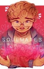 SOULMATES ; CallMeCarson by TheQueenOPower