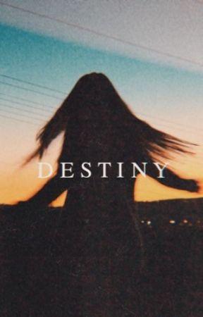 Destiny by yivenchy