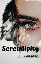 Serendipity // Camren by Blavvikken
