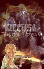 Hiccelsa 《Just a Dream》 by rapmonsterh