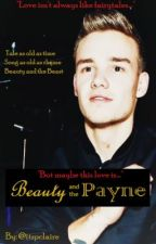 Beauty And The Payne- Liam Payne by itspclaire