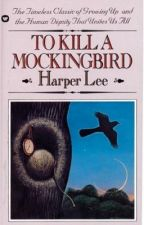 My Number is Up To Kill A Mockingbird Fanfic. by SmilesToHideThePain