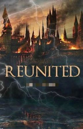 Reunited // Harry Potter  by undeveloped