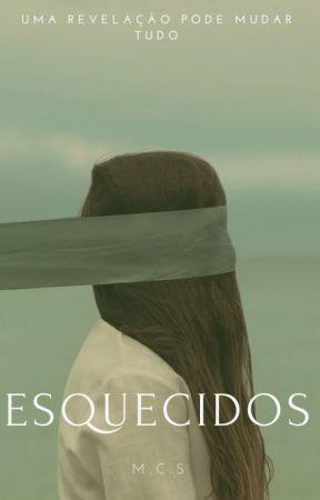 Esquecidos (Completa) by tinna938