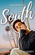 SOUTH    Joshua Bassett & Tú by AndyyPotter