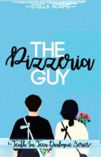The Pizzeria Guy ✓ by XoXo_girly03