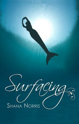 Surfacing - Book One in the Swans Landing Series