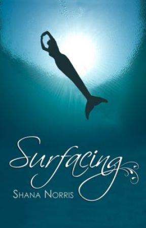 Surfacing - Book One in the Swans Landing Series by ShanaNorris