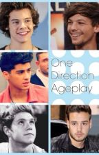 One Direction Ageplay by theallyrosegray
