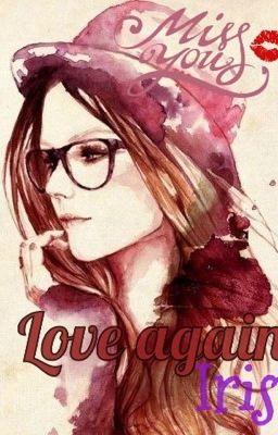 Poster Yêu lại từ đầu (Love Again)