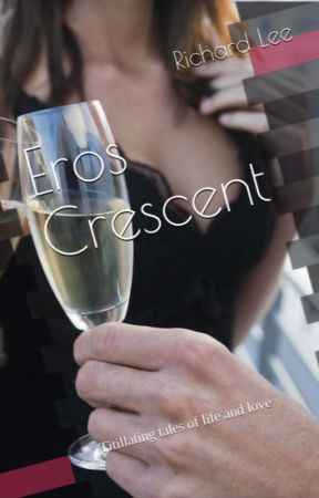 Eros Crescent (Eros Crescent series - Book Two) by YouBeaut