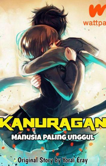 Kanuragan : Battle Of School (Season 1)