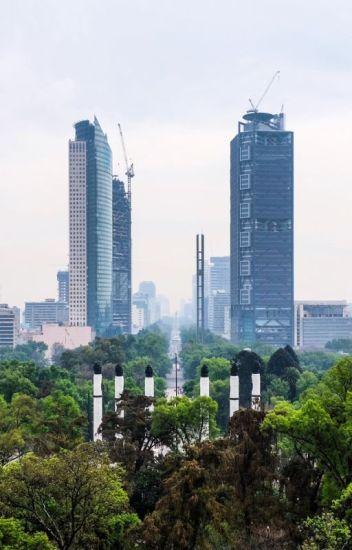 Daniel Madariaga Barrilado - Making Mexico City Smart