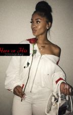 Hers or His (SAWEETIE & BEYONCE fiction) by jthingokay
