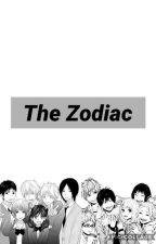 The Zodiacs  by DJDonut4