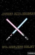 Stars and Sabers by PineapplesAndPapes