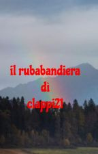 il rubabandiera by clappi21