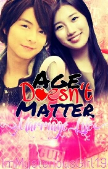 [[Book 2]] Age Doesn't Matter (Marriage Life)