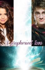 A Prophesied love (A Harry Potter Love Story) #Wattys2016 by Slytherins_Queen_