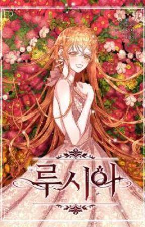 Lucia by yukilagi